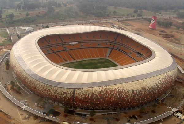 Les plus beaux stades de football