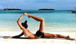 Profitez des vacances pour découvrir le yoga