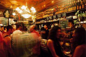 bars à tapas et les nuits branchées de Madrid