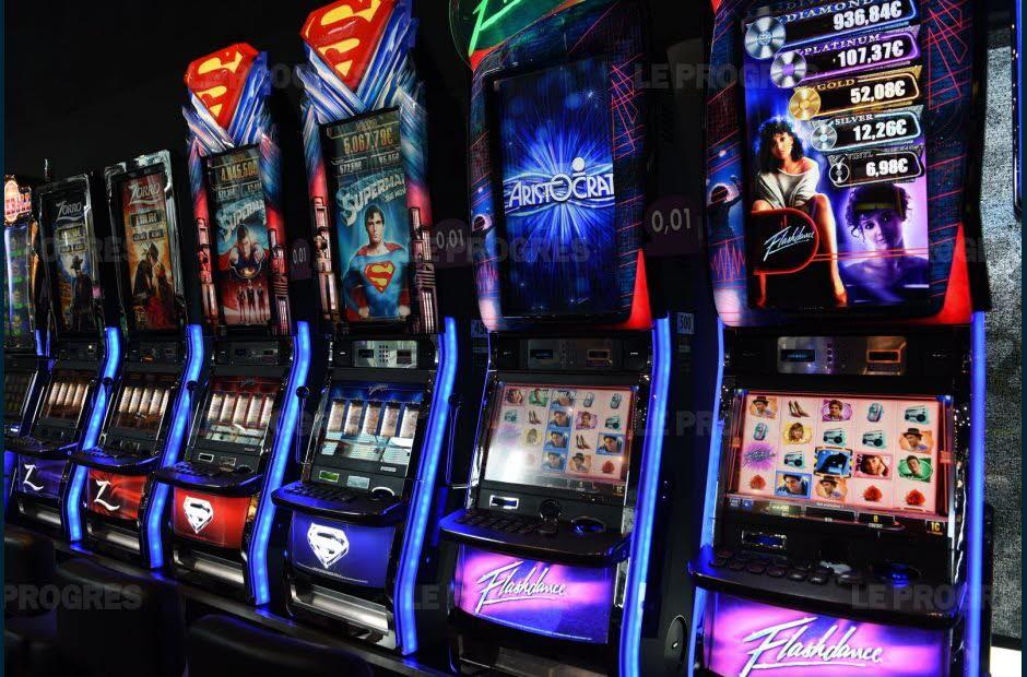 Casino en France