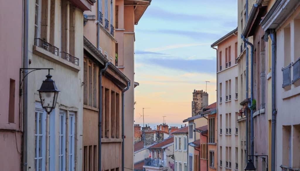 où dormir à Lyon