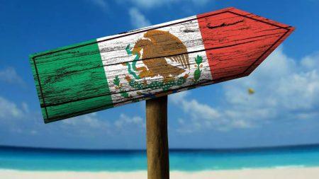 quand partir au Mexique