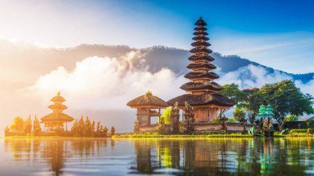 quand partir à Bali