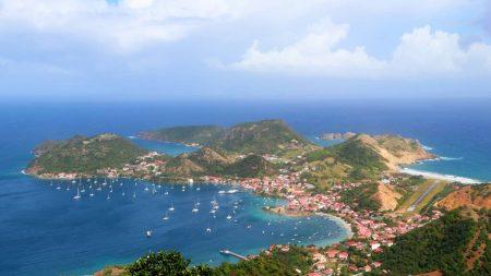 quand partir en Guadeloupe
