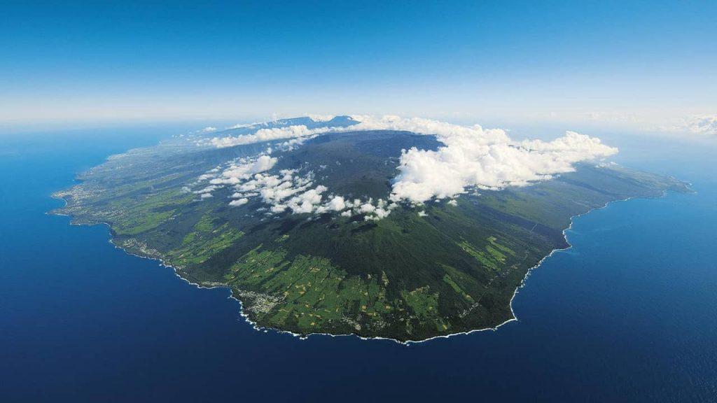 quand partir à La Réunion