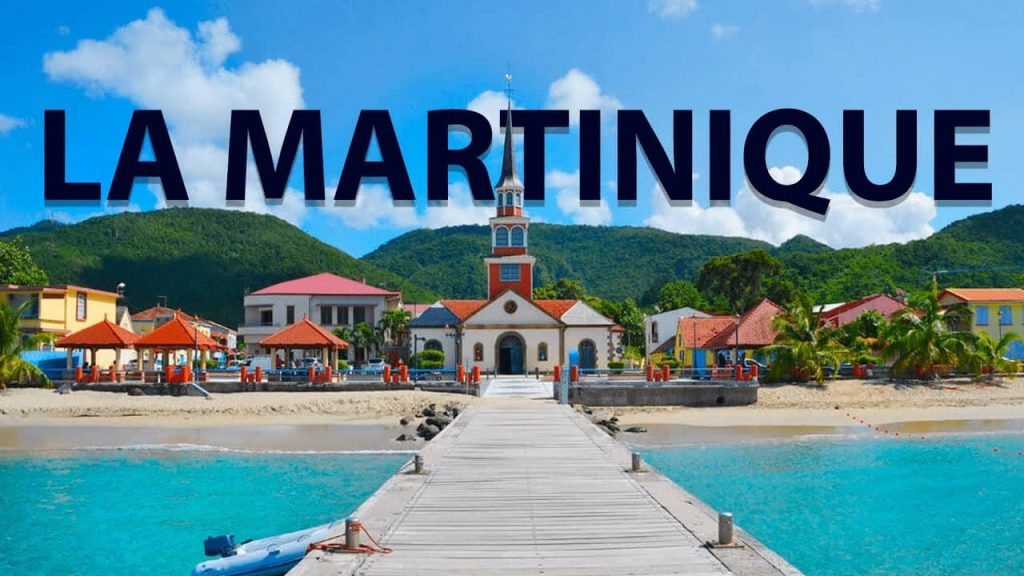 quand partir en Martinique
