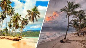 quand partir en République Dominicaine climat