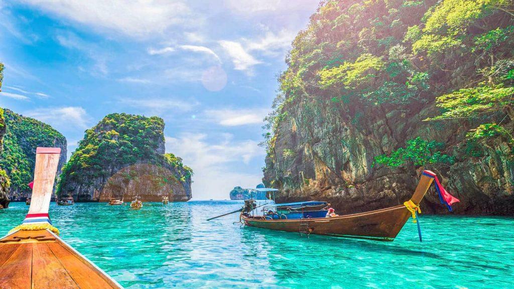 quand partir en Thaïlande