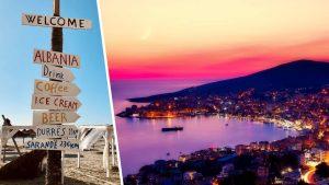voyage en Albanie conseils