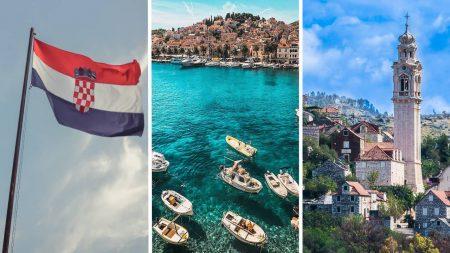 voyage en Croatie conseils