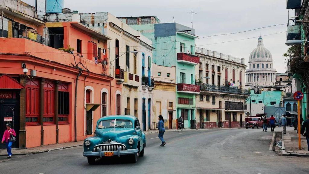 voyage à Cuba conseils