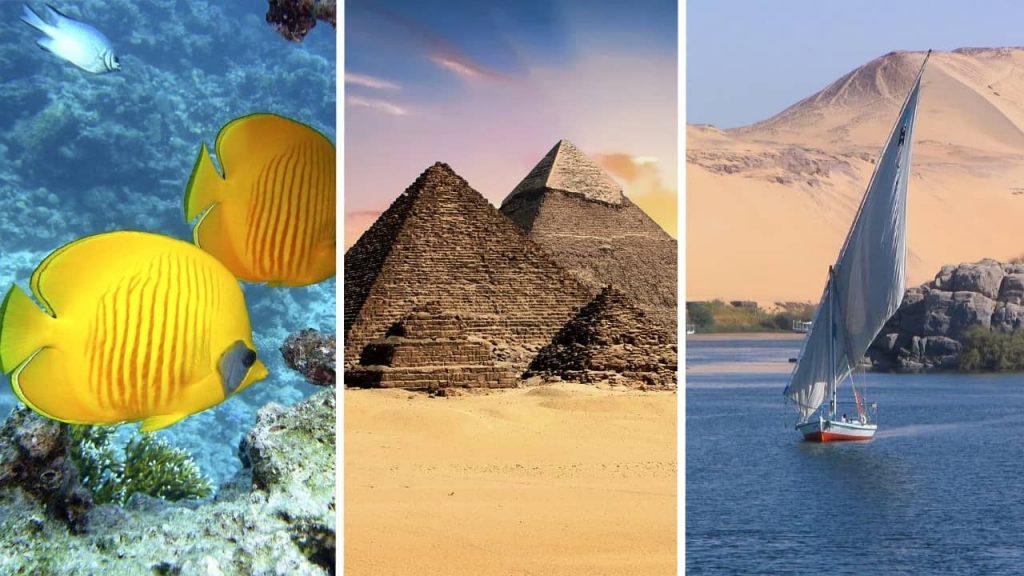 voyage en Égypte conseils