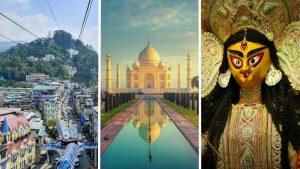 voyage en Inde du Nord conseils