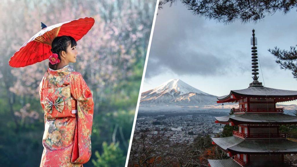 voyage au Japon conseils