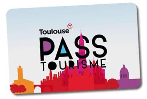 carte Toulouse pass tourisme
