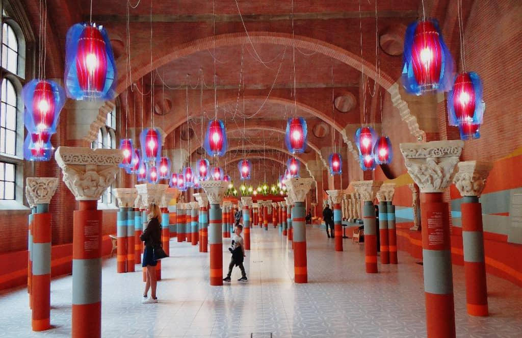 musée des Augustins Toulouse Toulouse