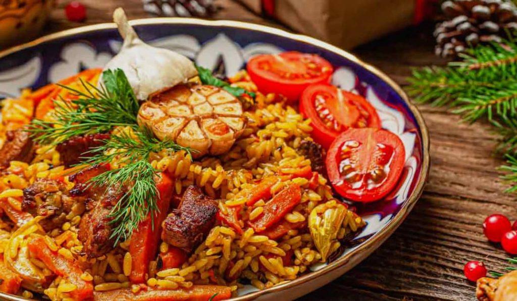 cuisine ouzbèke